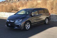 2020-Honda-Odyssey-EX-L