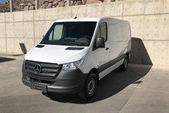 2019 Mercedes-Benz Sprinter Cargo Van M2CA46