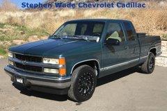 1998-Chevrolet-C/K-1500-Silverado