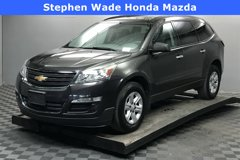 2015-Chevrolet-Traverse-LS