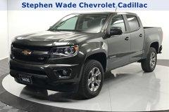 2018-Chevrolet-Colorado-Z71