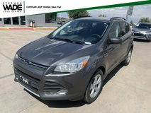 2014-Ford-truck-Escape-SE