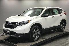 2019-Honda-CR-V-LX