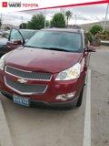 2010-Chevrolet-Traverse-LTZ