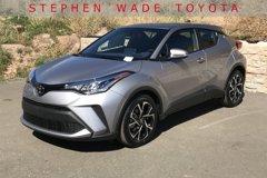 2020-Toyota-C-HR-XLE