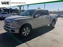 2017-Ford-truck-F-150-Platinum