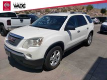 2012-Gmc-light-duty-Acadia-SLE