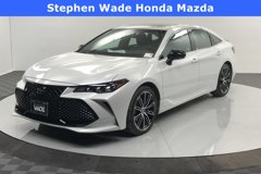 2019-Toyota-Avalon-XSE