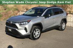 2019-Toyota-RAV4-LE