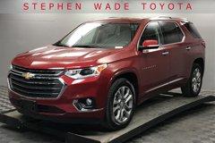 2019-Chevrolet-Traverse-Premier