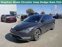 2015-Chrysler-200-C