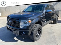 2014-Ford-truck-F-150-Platinum