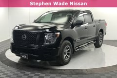 2018-Nissan-Titan-S