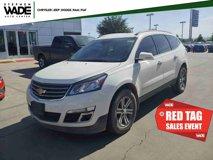 2015-Chevrolet-truck-Traverse-2LT