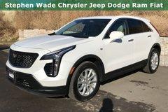 2019-Cadillac-XT4-Luxury