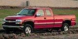 2002 Chevrolet Silverado 2500HD LS