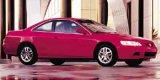 2002 Honda Accord EX-L