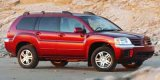 2004 Mitsubishi Endeavor XLS