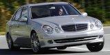 2006 Mercedes-Benz E-Class E 320