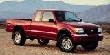 1999 Toyota Tacoma PreRunner