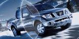 2006 Nissan Frontier NISMO Off-Road