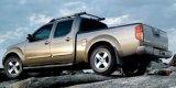 2007 Nissan Frontier NISMO Off-Road