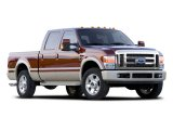 2008 Ford F-250SD
