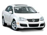 2008 Volkswagen Jetta Wolfsburg
