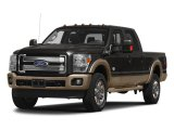 2013 Ford F-350SD