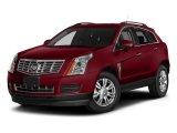 2014 Cadillac SRX Premium