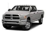 2015 RAM 3500 Laramie Longhorn