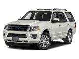 2016 Ford truck Expedition Limited