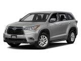 2016 Toyota Highlander LE V6
