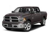 2017 Dodge truck 1500 Big Horn