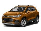 2018-Chevrolet-truck-Trax-LT