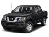 2019-Nissan-Frontier-SV