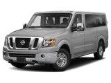 2019 Nissan NV Passenger NV3500 HD SL
