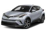 2019-Toyota-C-HR-Limited