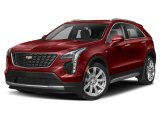 2020 Cadillac XT4 FWD Luxury