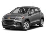 2021-Chevrolet-Trax-LS