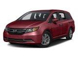 2016-Honda-Odyssey-EX-L