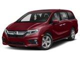 2019-Honda-Odyssey-EX-L-w/Navi/RES