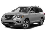 2020-Nissan-Pathfinder-SV