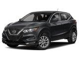 2021-Nissan-Rogue-Sport-SV