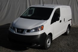 2017 Nissan NV200 Mini-van, Cargo