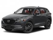 2021 Mazda CX-5 Sport Utility