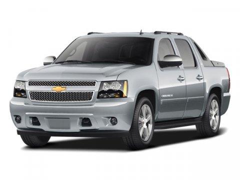 2008 Chevrolet Avalanche-1500