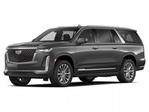 2021 Cadillac Escalade-ESV