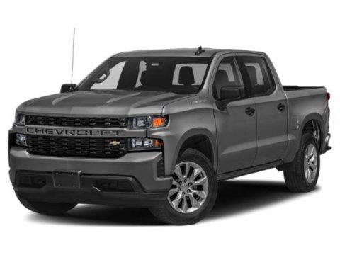 2021 Chevrolet Silverado-1500