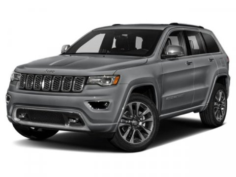 2021 Jeep Grand-Cherokee